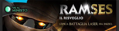 Ramses Banner Minisito
