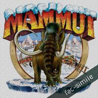 Mammut - Logo